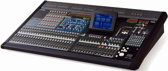 最新YAMAHA數字調音臺價格PM5D-RH