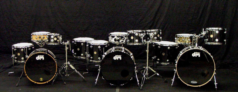 dw Drums Wallpaper dw 2003 Collec dw Drum Kit